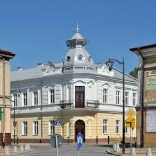 Filia nr 4 i Filia nr 5 MBP SCK w Mielcu przy ul. Mickiewicz - tzw. Łojczykówka